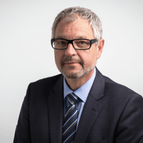 Prof. Ralf Dringenberg