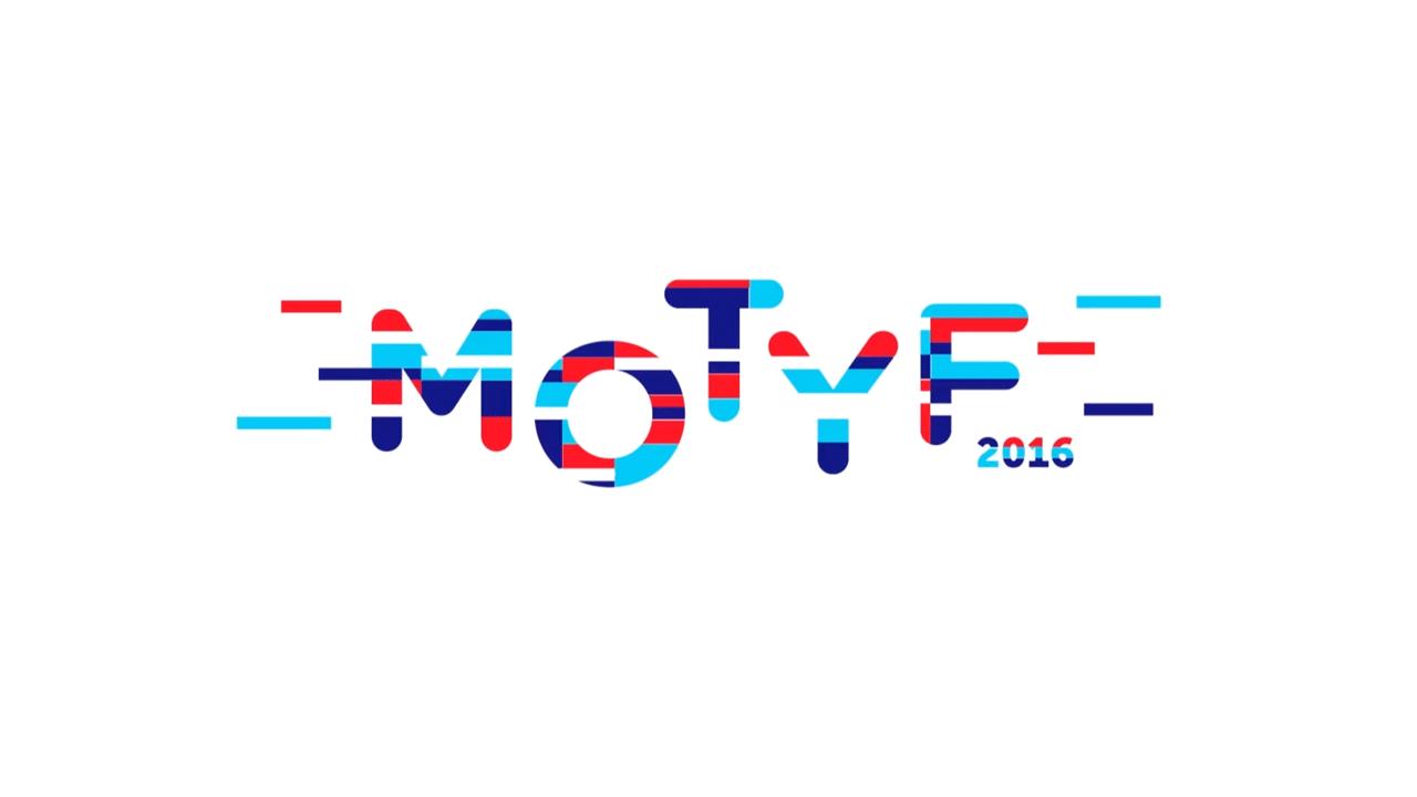 MOTYF Titelbild Logo Animation